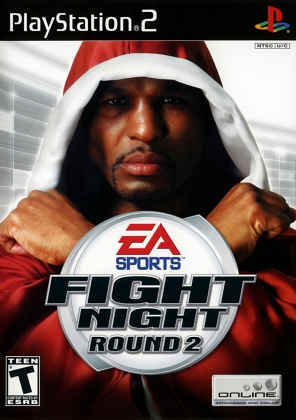 FIGHT NIGHT : ROUND 2 image