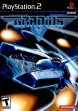logo Emulators GRADIUS V