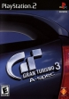 logo Emulators Gran Turismo 3 - A-spec (USA) (v1.10)