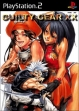 Logo Emulateurs GUILTY GEAR XX ACCENT CORE PLUS (CLONE)