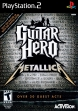 Логотип Emulators GUITAR HERO : METALLICA