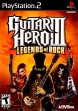 logo Emulators GUITAR HERO III : LEGENDS OF ROCK