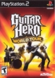 logo Emulators GUITAR HERO : WORLD TOUR