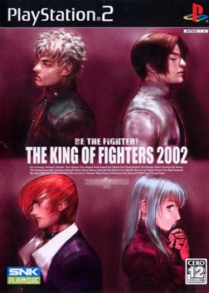 THE KING OF FIGHTERS 2002 [USA] image
