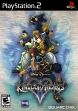 Логотип Emulators KINGDOM HEARTS II