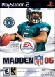 logo Emulators MADDEN NFL 06