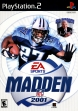 logo Emulators MADDEN NFL 2001