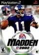 logo Emulators MADDEN NFL 2002