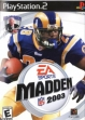 Логотип Emulators MADDEN NFL 2003