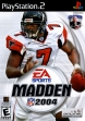 logo Emulators MADDEN NFL 2004