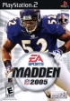 Логотип Emulators MADDEN NFL 2005
