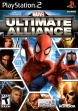 Логотип Emulators MARVEL ULTIMATE ALLIANCE