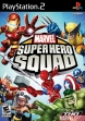 Логотип Emulators MARVEL SUPER HERO SQUAD