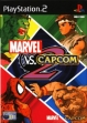 logo Emuladores MARVEL VS. CAPCOM 2 : NEW AGE OF HEROES