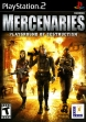 Logo Emulateurs MERCENARIES