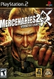 Логотип Emulators MERCENARIES 2 : L'ENFER DES FAVELAS [USA]