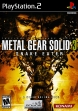 Логотип Emulators METAL GEAR SOLID 3 : SNAKE EATER