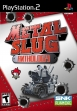 Логотип Emulators METAL SLUG ANTHOLOGY