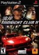 Логотип Emulators MIDNIGHT CLUB II