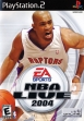 Logo Emulateurs NBA LIVE 2004