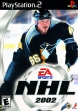 Logo Emulateurs NHL 2002