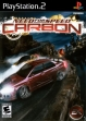 Логотип Emulators NEED FOR SPEED CARBON