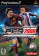 Логотип Emulators PRO EVOLUTION SOCCER 2009 [USA]