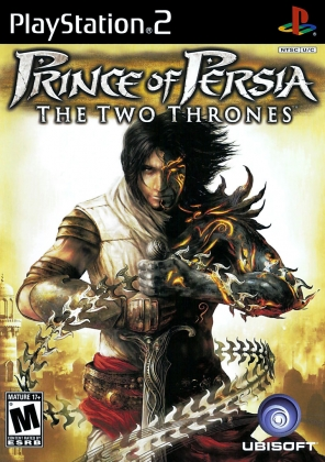 PRINCE OF PERSIA : LES DEUX ROYAUMES [USA] image