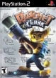 logo Emulators RATCHET & CLANK
