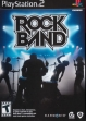 Логотип Emulators ROCK BAND