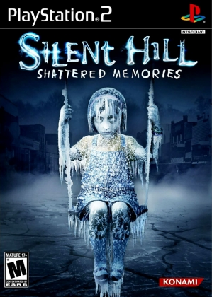 SILENT HILL : SHATTERED MEMORIES image