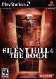 logo Emuladores SILENT HILL 4 : THE ROOM
