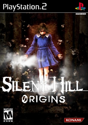 SILENT HILL ORIGINS - Playstation 2 (PS2) iso download | WoWroms com