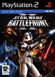 logo Emulators STAR WARS BATTLEFRONT II
