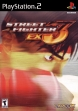 logo Emulators STREET FIGHTER EX3