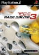 Логотип Emulators TOCA RACE DRIVER 3 [USA]