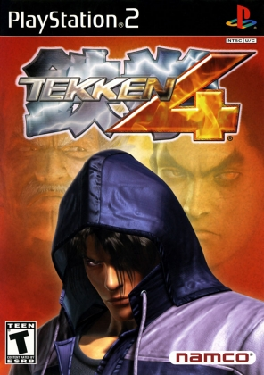 Tekken 4 Playstation 2 Ps2 Iso Download Wowroms Com