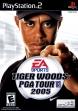Логотип Emulators TIGER WOODS PGA TOUR 2005