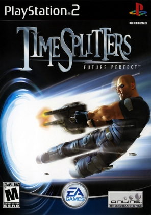 TIMESPLITTERS : FUTURE PERFECT image