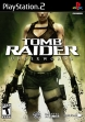Логотип Emulators TOMB RAIDER UNDERWORLD