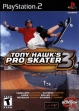 logo Emulators TONY HAWK'S PRO SKATER 3