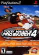 logo Emulators TONY HAWK'S PRO SKATER 4