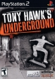 Логотип Emulators TONY HAWK'S UNDERGROUND
