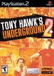 Logo Emulateurs TONY HAWK'S UNDERGROUND 2