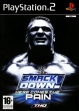 Logo Emulateurs WWE SMACKDOWN! : HERE COMES THE PAIN