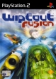 Логотип Emulators WIPEOUT FUSION