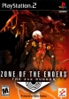 Logo Emulateurs ZONE OF THE ENDERS : THE 2ND RUNNER