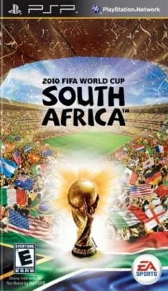 2010 FIFA World Cup : South Africa image