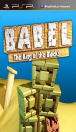Babel - The King Of The Blocks (Clone) image