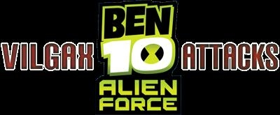 Ben 10 : Alien Force : Vilgax Attacks image